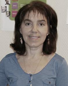 Olga Rodrigues