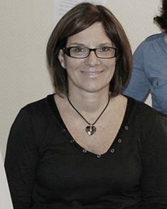 Yasmine Blouin